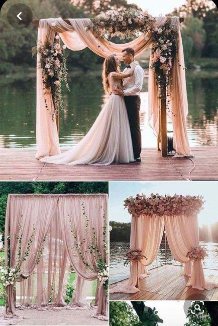 Outubro é Rosa -decoração de Casamento 5