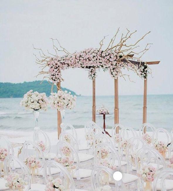 Outubro é Rosa -decoração de Casamento 8