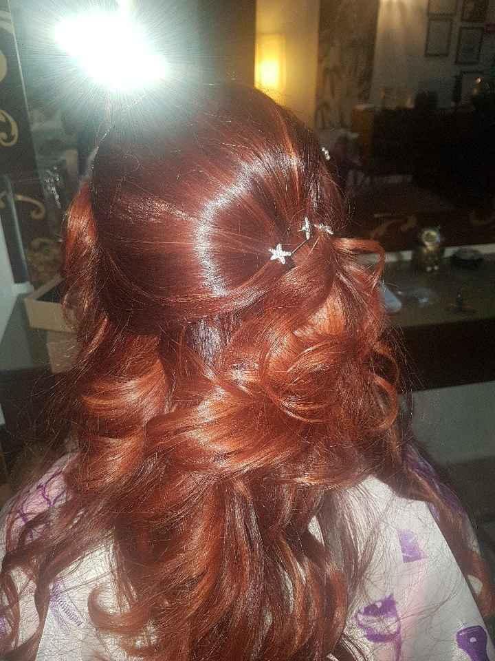 Prova penteado - 3