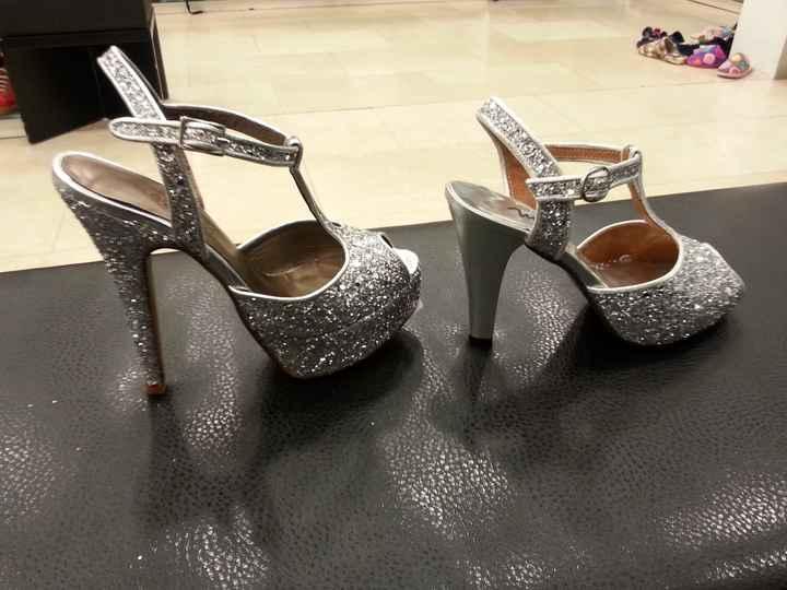 Meus sapatos - 2