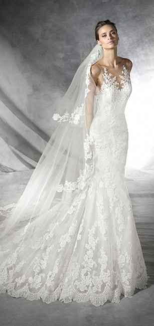 1. O Vestido