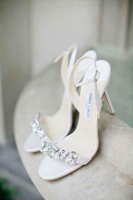 2. Os sapatos