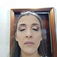 Prova makeup - 1
