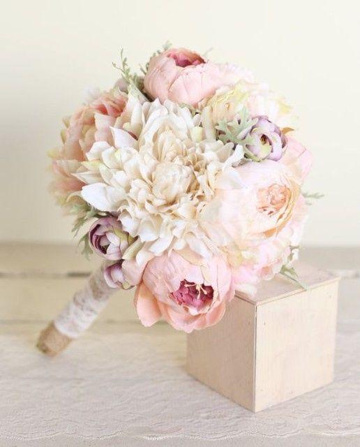 O bouquet