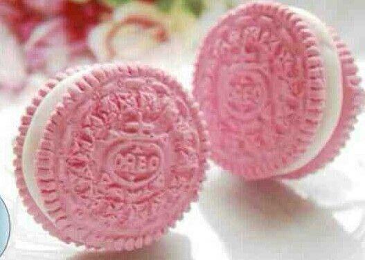 Pink dessert 5