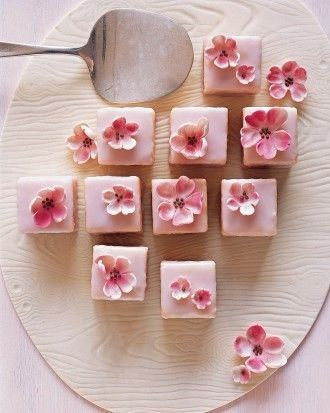 Pink dessert 9