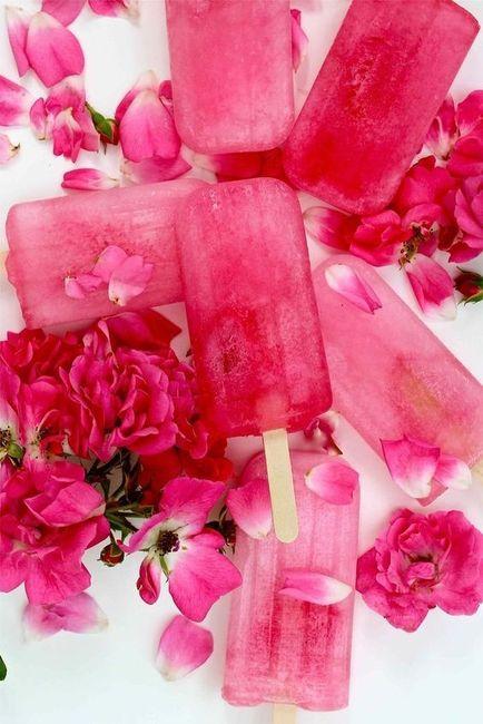 Pink dessert 10