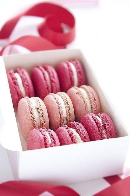 Pink dessert 12