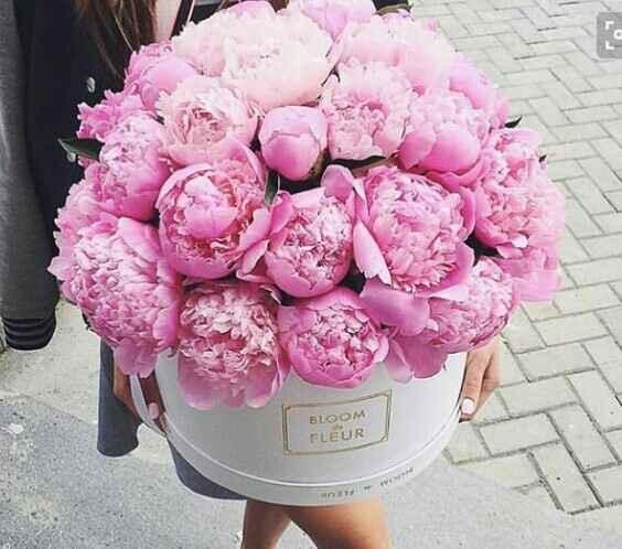 Tipo de flores  escolhido - 3
