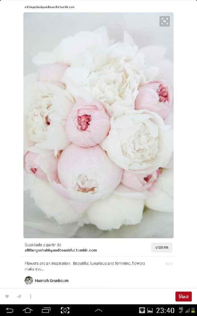 Tipo de flores  escolhido - 5