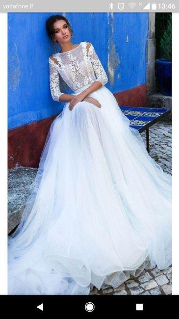 Sou uma noiva estilo - noiva 007 1