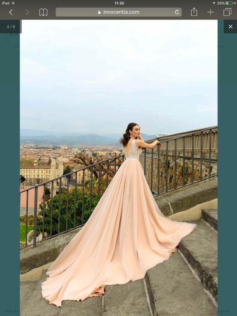 Innocentia Dresses 3