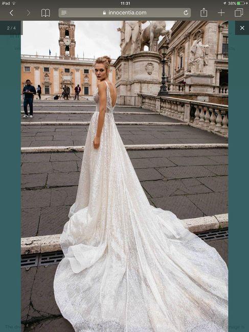 Innocentia Dresses 4