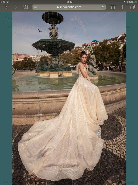 Innocentia Dresses 5