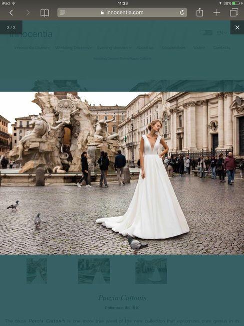 Innocentia Dresses 8