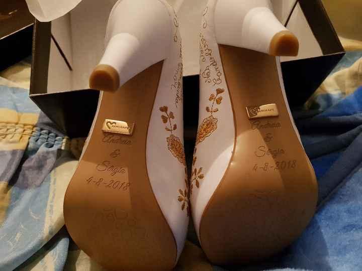 Os meus sapatos! - 2