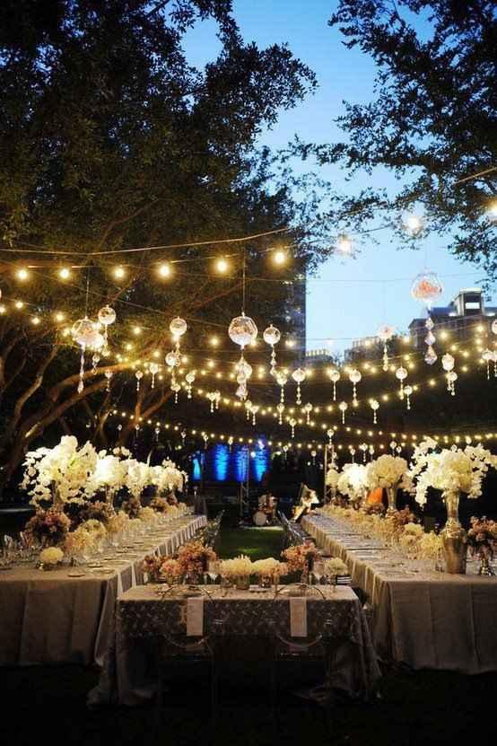 Iluminar o casamento - 6