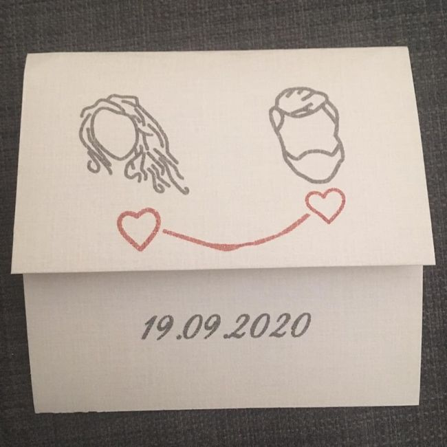 A 365 dias, nasceu o convite 2