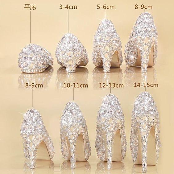 Sapato meu, sapato meu - haverá quem tenha o pé mais bonito que eu? 1