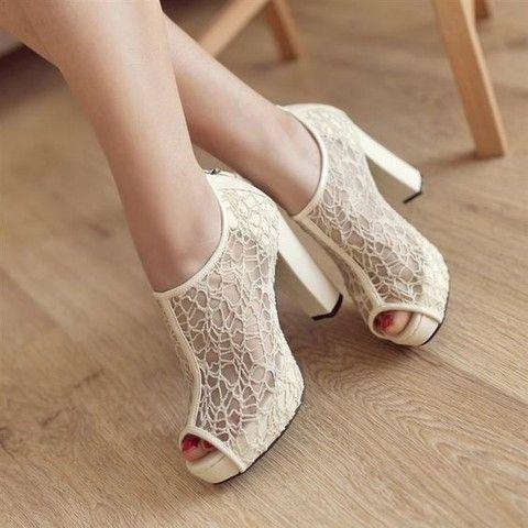 Sapato meu, sapato meu - haverá quem tenha o pé mais bonito que eu? 2