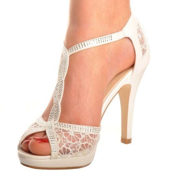 Sapato meu, sapato meu - haverá quem tenha o pé mais bonito que eu? 3