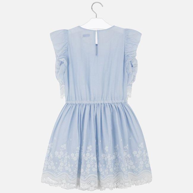 Vestido da menina das alianças - check ✔ 2
