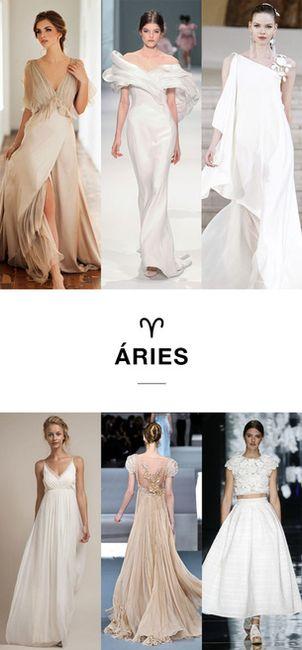 Signo vs Vestido 1