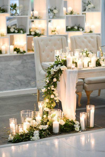 Iluminar o casamento - 1