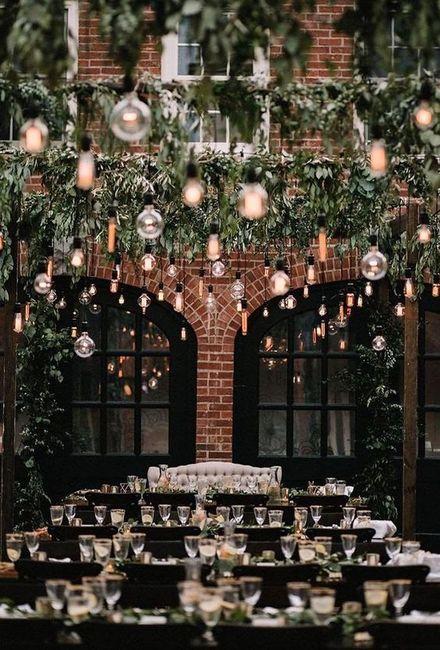 Iluminar o casamento - 8