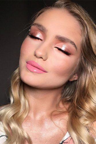 Outubro Rosa - Make up 3