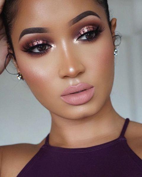 Outubro Rosa - Make up 5