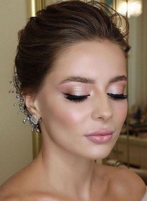 Outubro Rosa - Make up 9