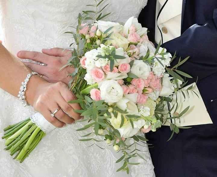 Bouquet Foto 1