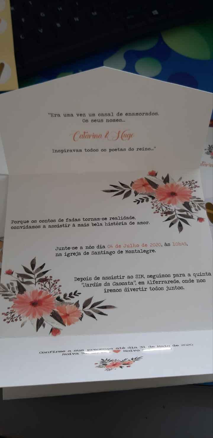 Convites - Check :) - 5