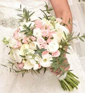 Ramo das noivas de outubro - 1