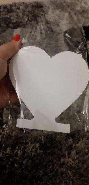 Corações procuram-se!? 1