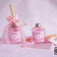 Outubro: Mês cor de rosa 💗 - Lembranças - 3
