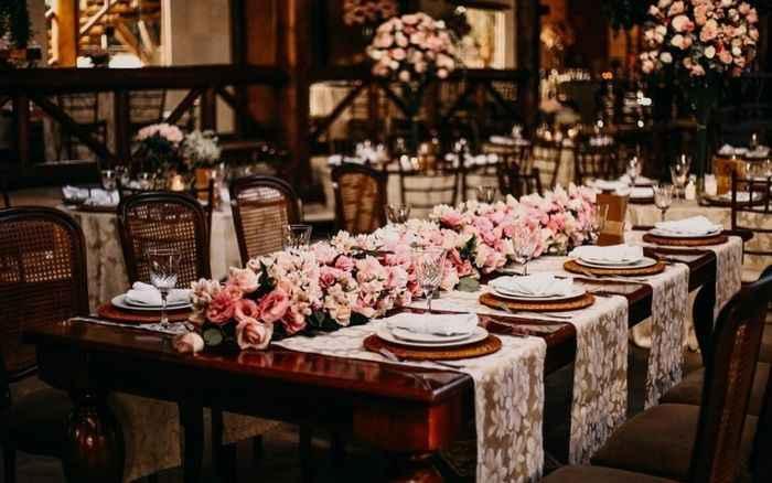 Batalha de estilos: a mesa dos convidados - 3