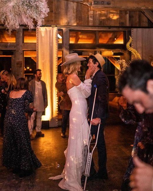 Que estilo dos noivos replicarias? 👰🤵 1