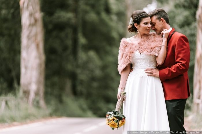 Que estilo dos noivos replicarias? 👰🤵 3