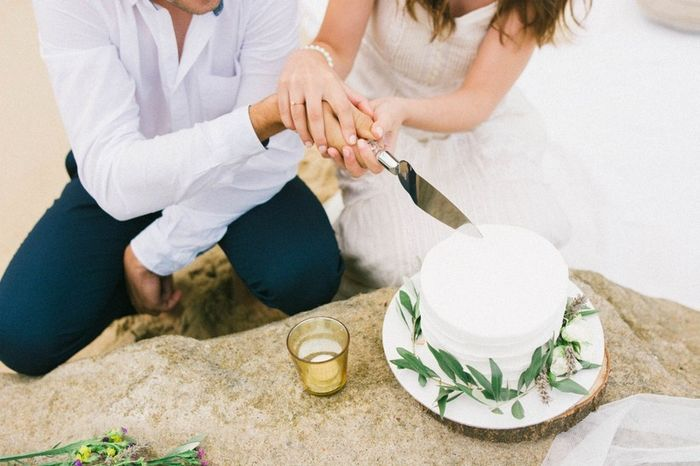Black Friday: bolo de casamento ou bouquet? 1
