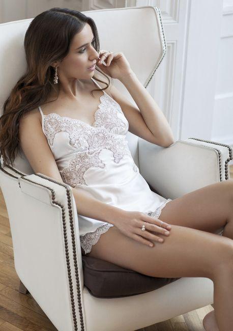 A lingerie ideal: qual é? 1