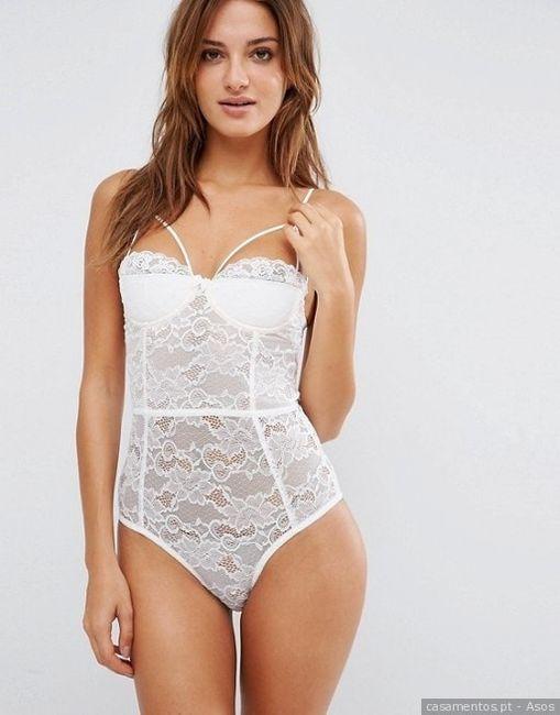 A lingerie ideal: qual é? 4
