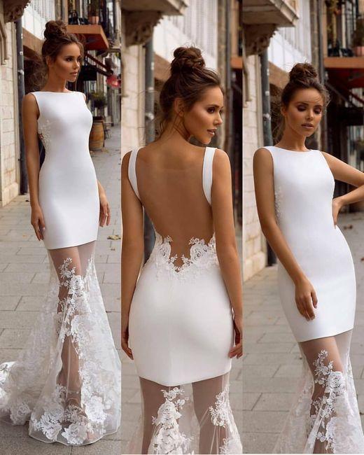 Duelo de vestidos sexy: ESCOLHE 👍 1