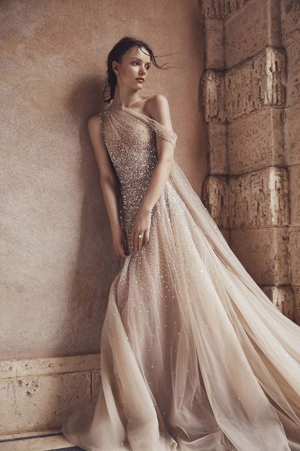 Vestidos de noiva 2020: qual é o teu favorito? 2