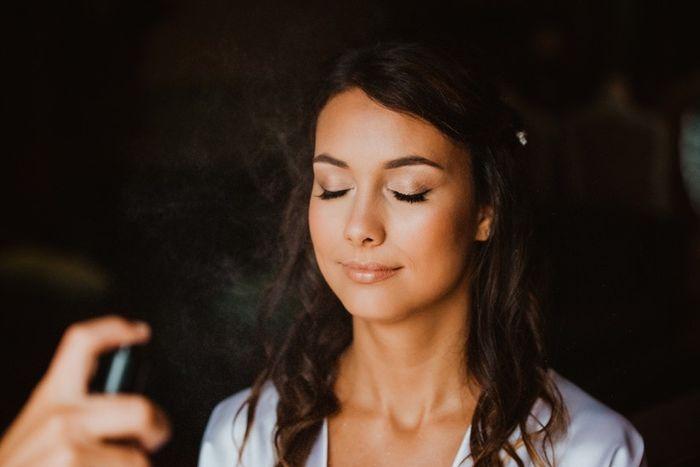 Qual é o número de tratamentos de beleza que pensas fazer? 1