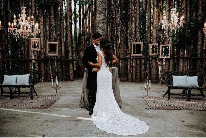 Casamentos 2019: Joana Vaz VS Tiago Felizardo & Cindy Breyner 1