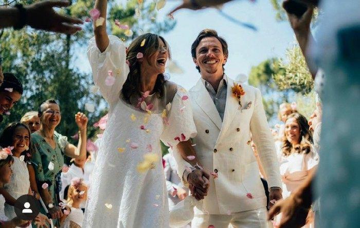 Casamentos 2019: Joana Vaz VS Tiago Felizardo & Cindy Breyner 2