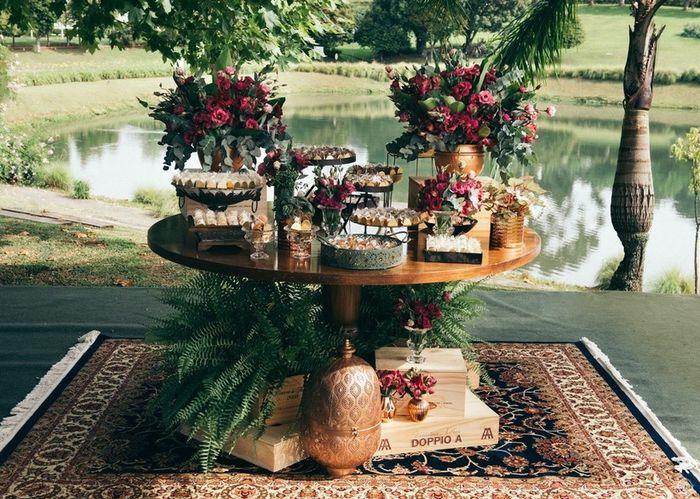 Que mesa de doces escolhes? 2