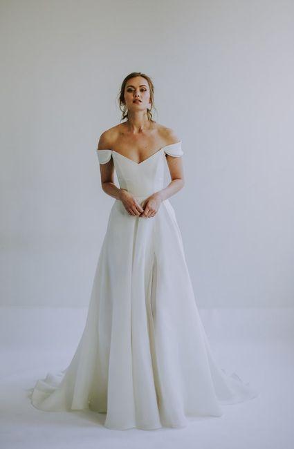 1. Vamos casar a admin Carla: o vestido 1